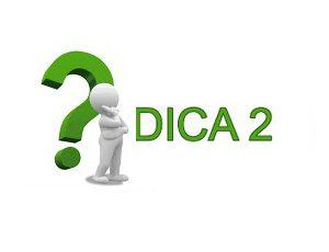 DICA 2 SOBRE DCTFWEB – QUINZENA DE DICAS PROF. PAULO