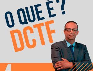 O QUE É? – DCTF – 4º EPISÓDIO NO YOUTUBE